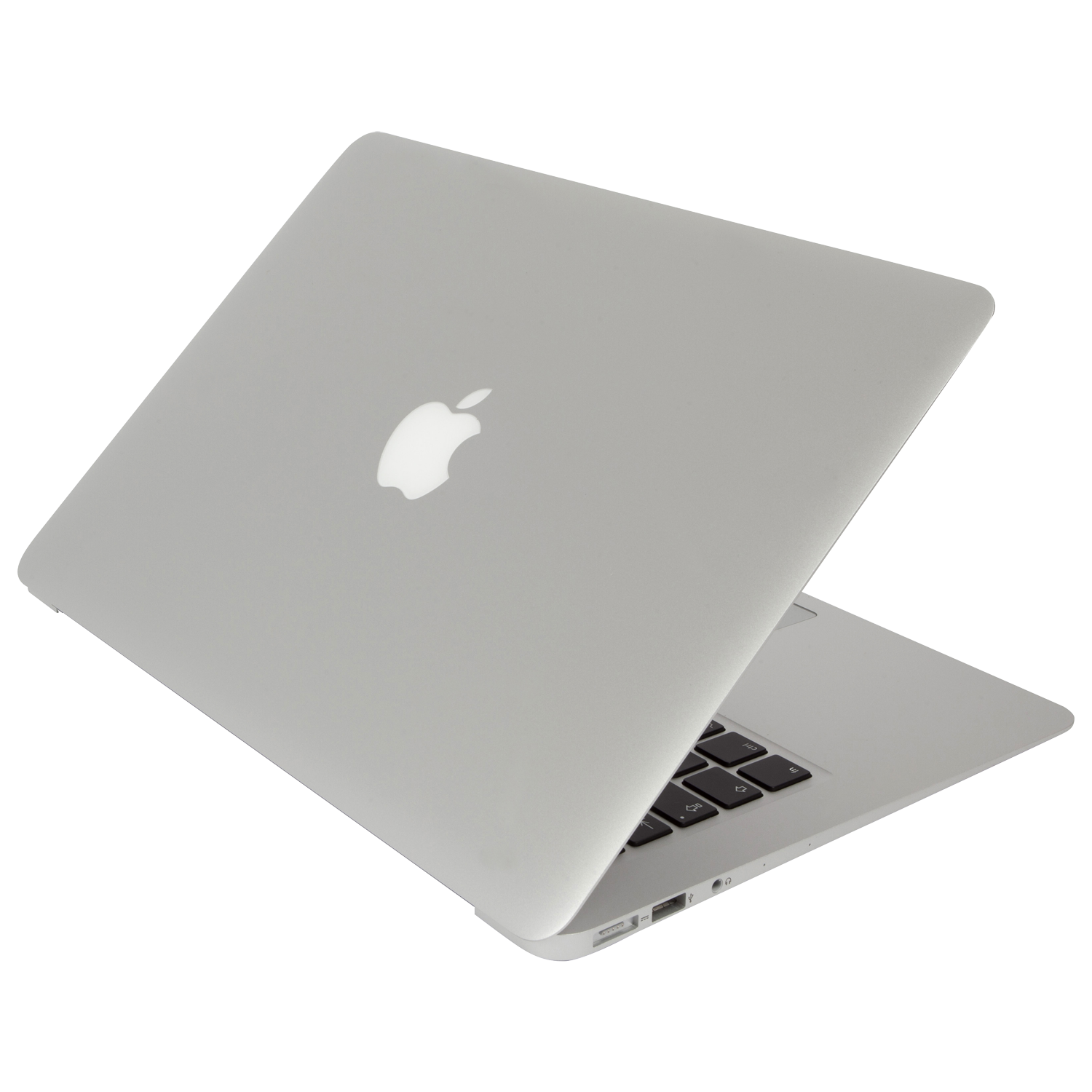 "Ноутбук Apple MacBook Air 13"" 128 SSD Silver (MMGF2), картинка 4"