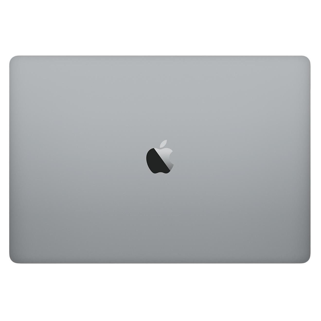 "Ноутбук Apple MacBook Pro 15"" Touch Bar 256 GB SSD Space Grey (MPTR2), картинка 4"