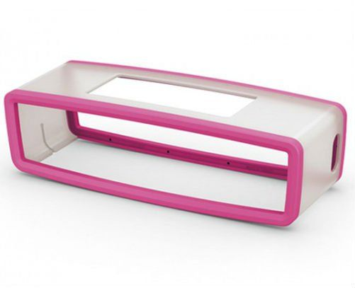Чехол BOSE Case for SoundLink Mini - Pink, картинка 1