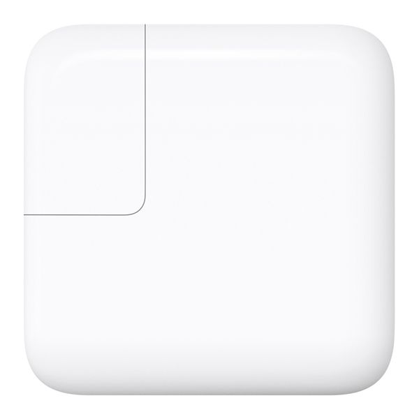 Блок питания Apple 29W USB-C Power Adapter