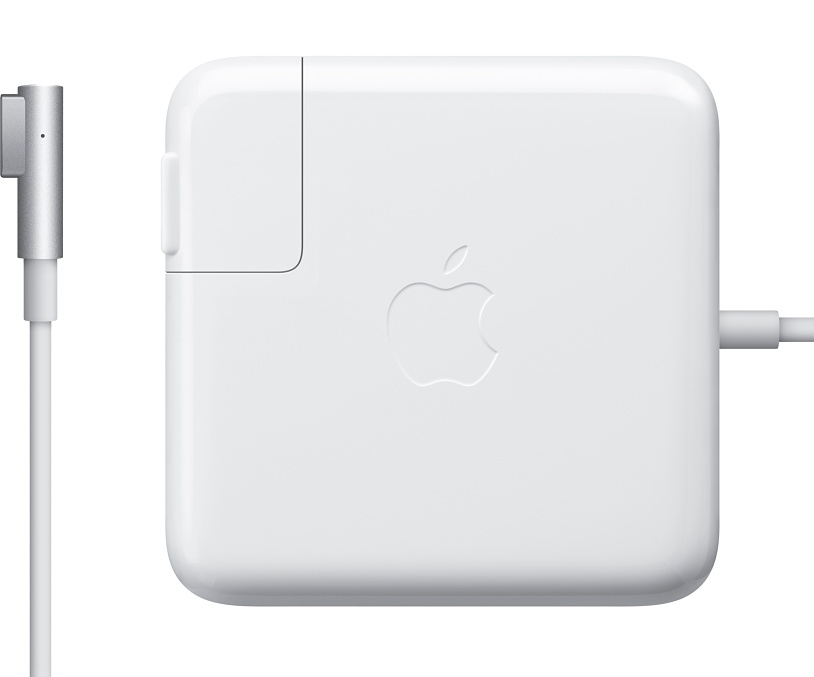 Блок питания Apple Magsafe Power Adapter 60W, картинка 1