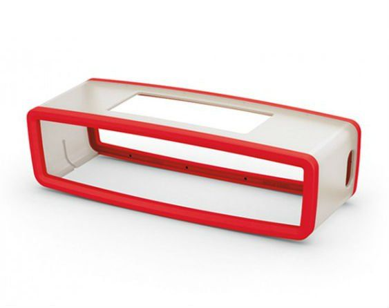 Чехол BOSE Case for SoundLink Mini - Red