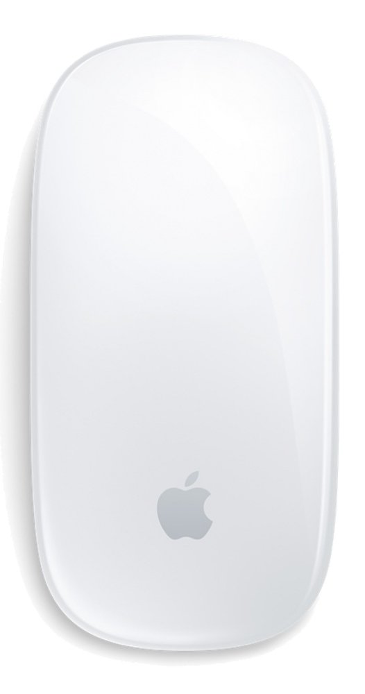 Мышь Apple Magic Mouse 2.0