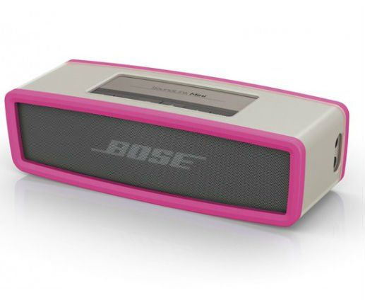 Чехол BOSE Case for SoundLink Mini - Pink, картинка 2
