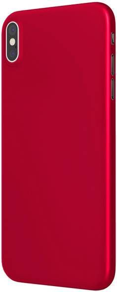 Чехол VIPE Color Phone X - Red, картинка 1