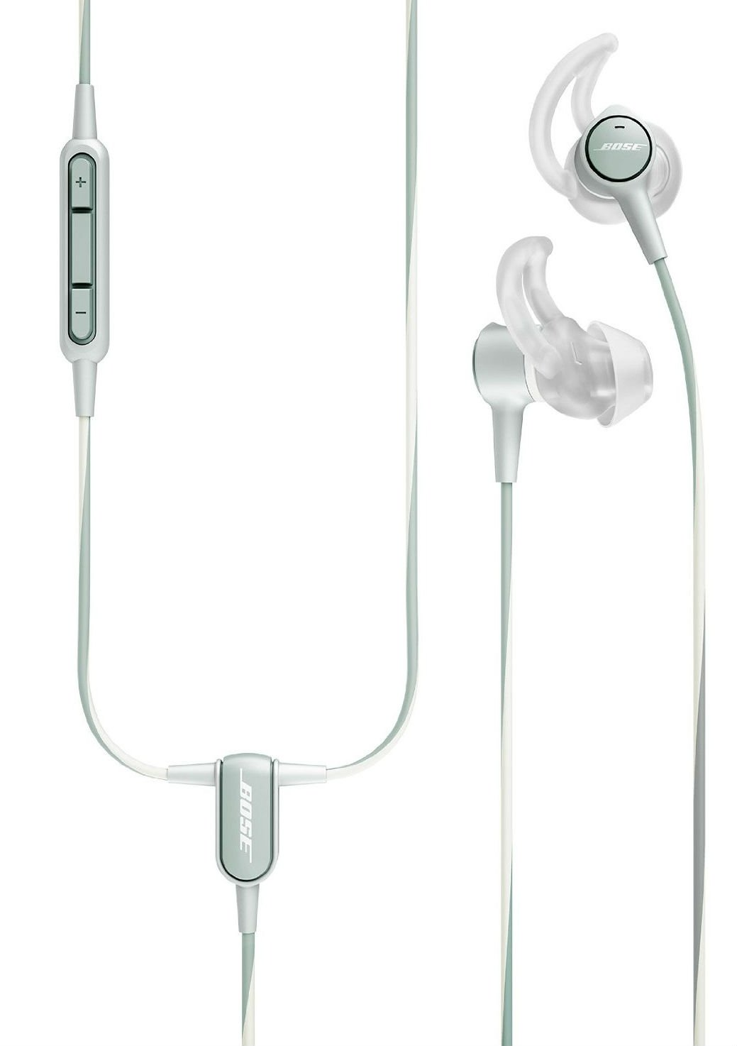 Наушники BOSE SoundTrue in-ear MFI - White, картинка 2