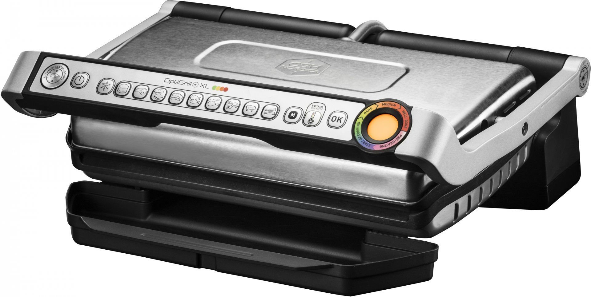 Электрогриль TEFAL (OBH Nordica) Optigrill+ XL