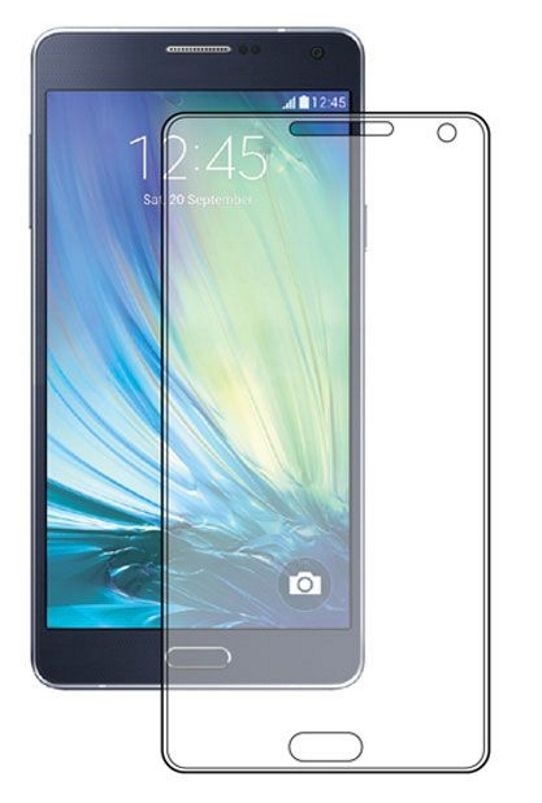 Защитная пленка Deppa Screen Film Crystal Samsung A7  Clear