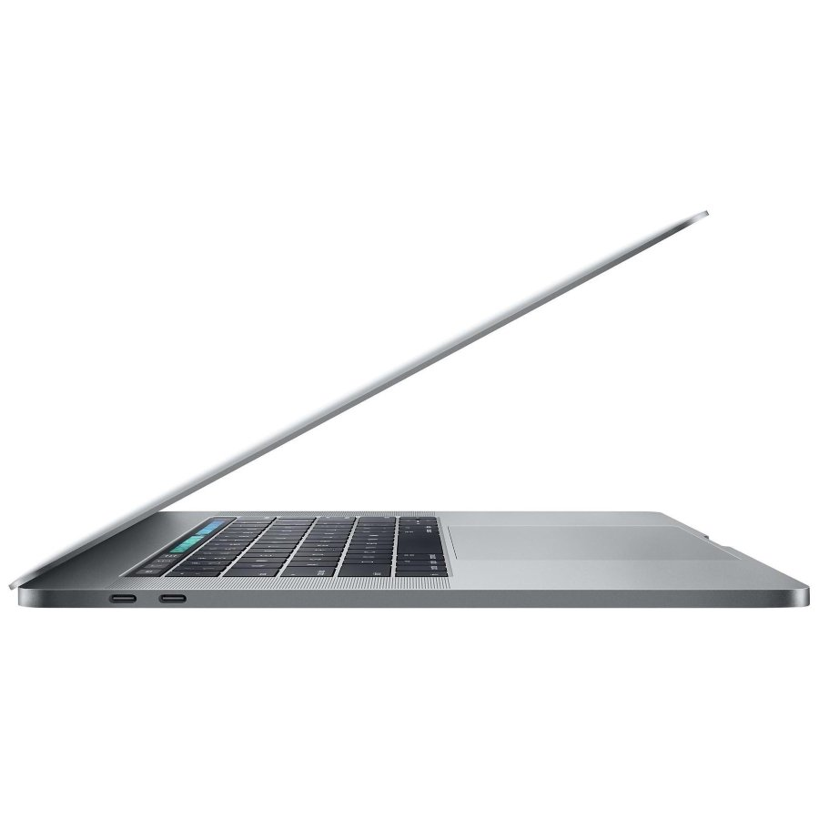 "Ноутбук Apple MacBook Pro 15"" Touch Bar 256 GB SSD Space Grey (MPTR2), картинка 2"