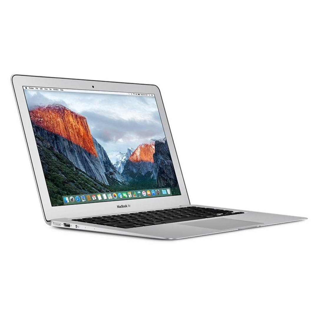 "Ноутбук Apple MacBook Air 13"" 128 SSD Silver (MMGF2), картинка 3"
