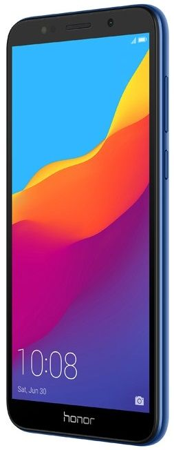 Смартфон Honor 7A 16GB Синий