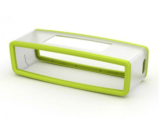 Чехол BOSE Case for SoundLink Mini - Green, картинка 1