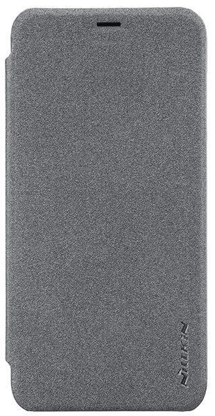 Чехол Nillkin Sparkle Leather case Xiaomi 5 Plus - Grey