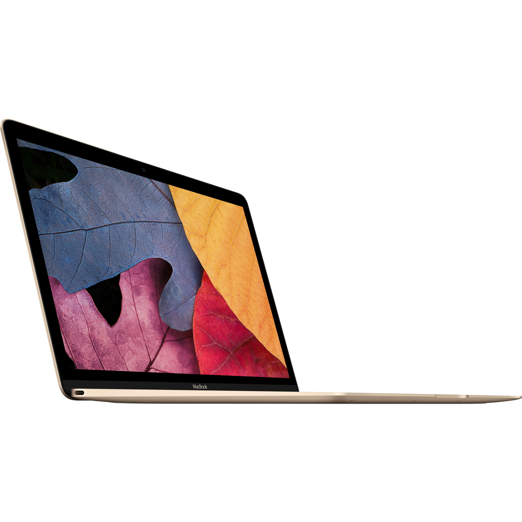 "Ноутбук Apple MacBook 12"" Retina 256 GB Flash Gold (MNYK2), картинка 6"