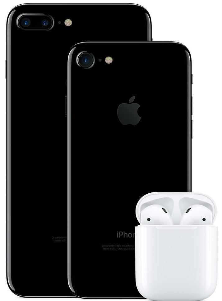 Наушники Apple AirPods, картинка 4