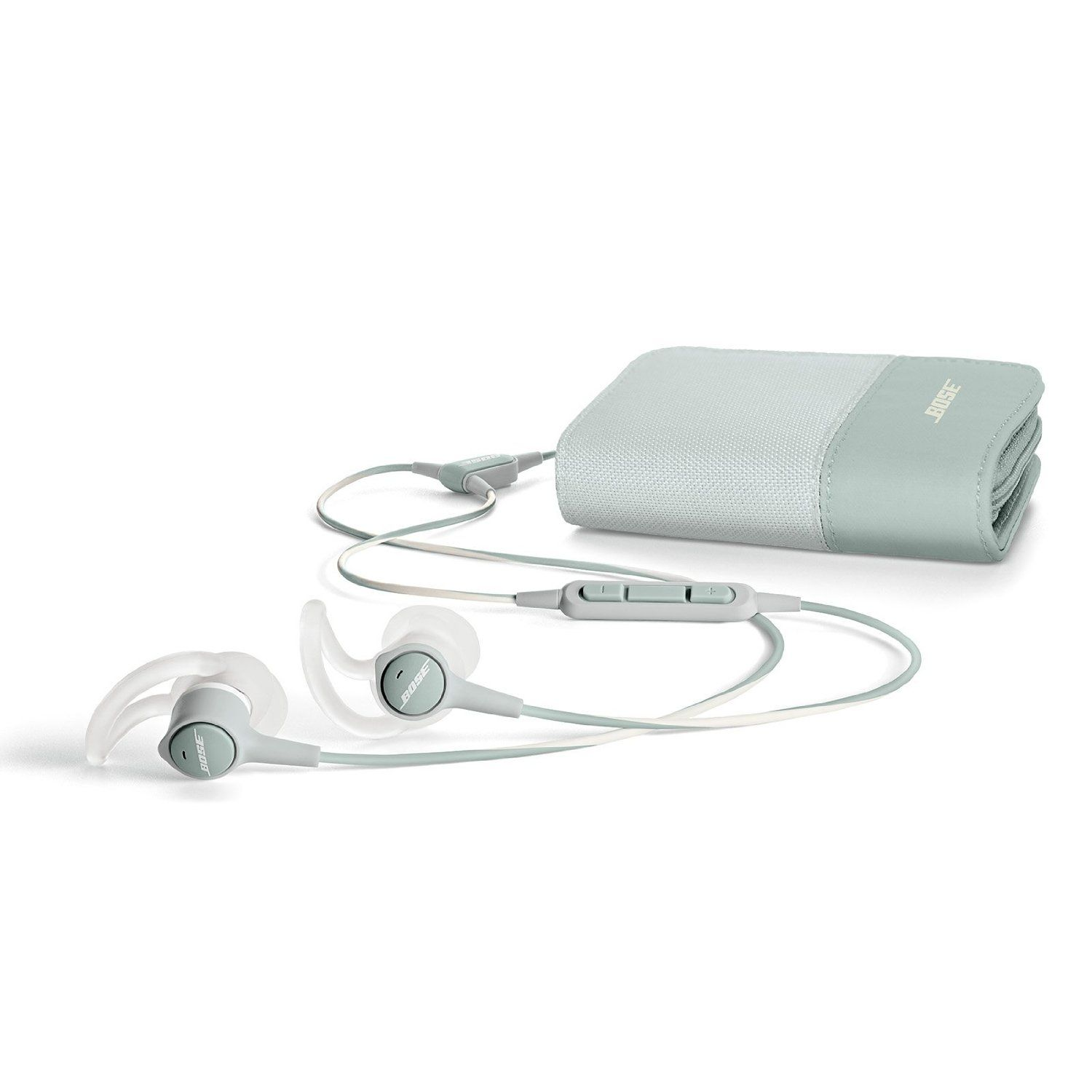 Наушники BOSE SoundTrue in-ear MFI - White, картинка 3