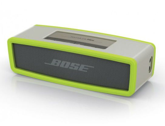 Чехол BOSE Case for SoundLink Mini - Green, картинка 2