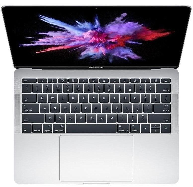 "Ноутбук Apple MacBook Pro 13"" Retina 256 GB SSD Silver (MPXU2)"