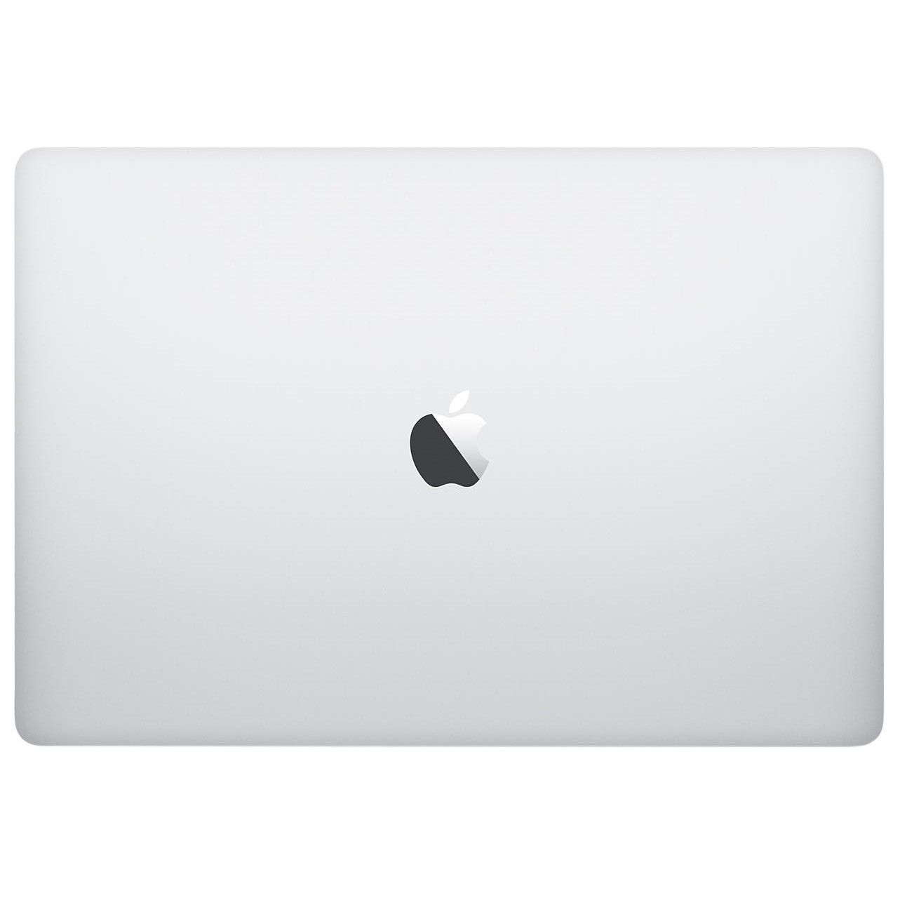 "Ноутбук Apple MacBook Pro 15"" Touch Bar 256 GB SSD Silver (MPTU2), картинка 4"