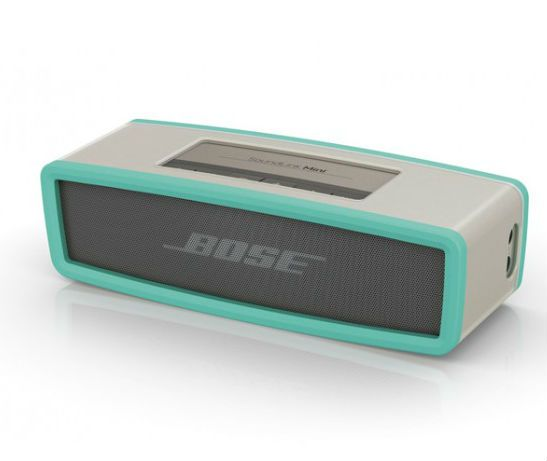 Чехол BOSE Case for SoundLink Mini - Mint, картинка 2