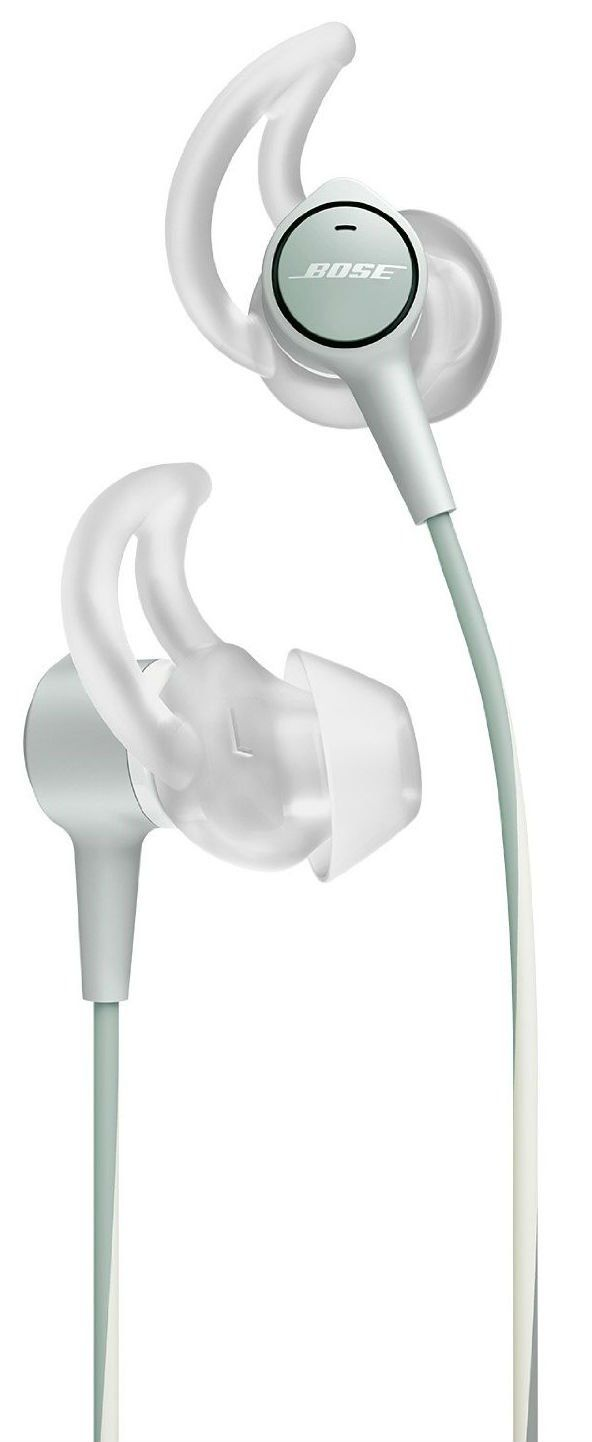 Наушники BOSE SoundTrue in-ear MFI - White