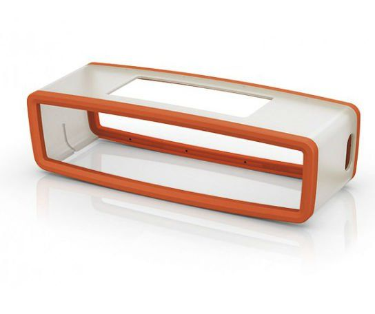 Чехол BOSE Case for SoundLink Mini - Orange, картинка 1
