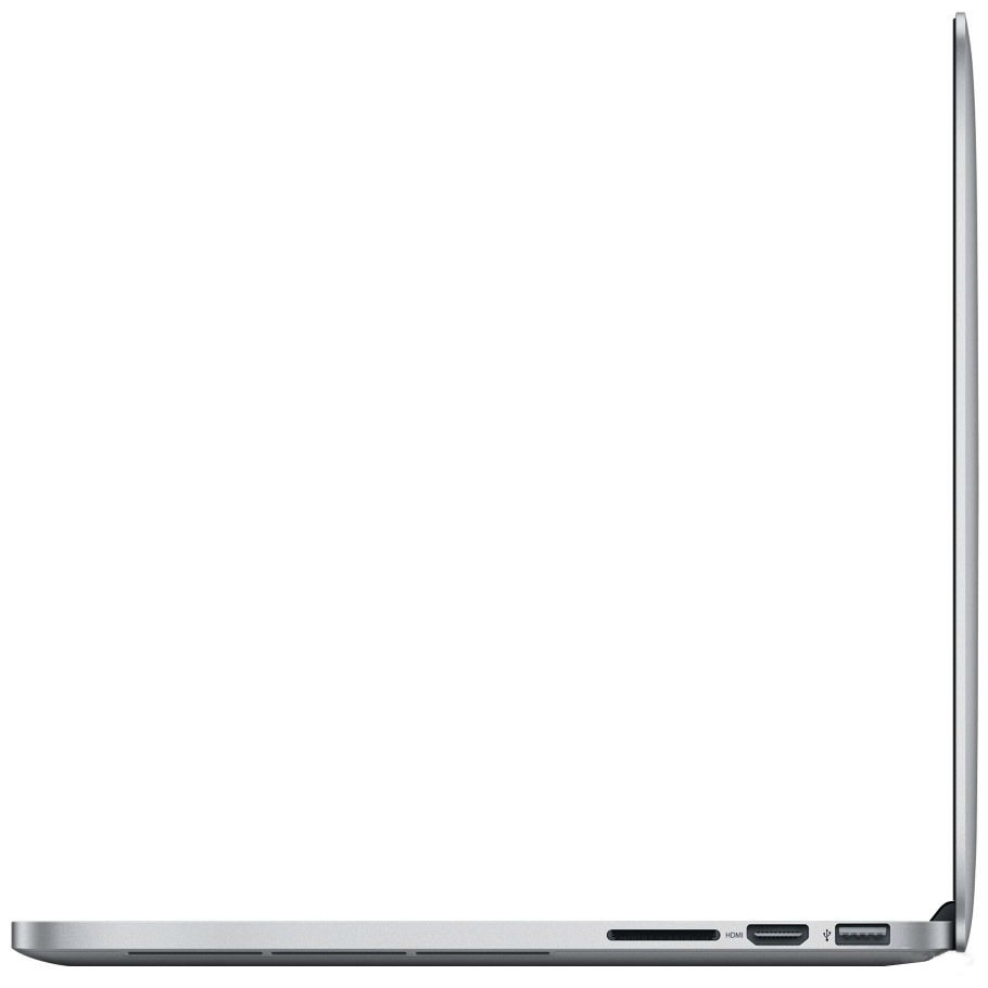"Apple MacBook Pro 15"" Retina 256 GB SSD (MJLQ2), картинка 5"