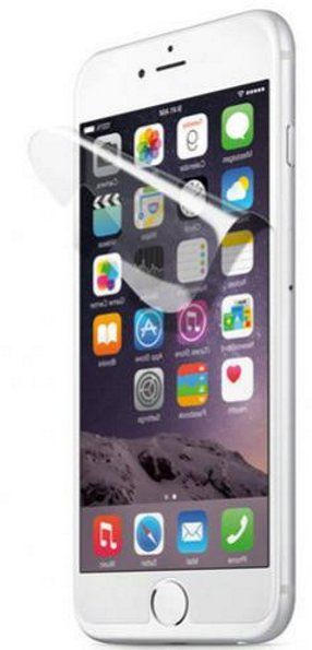 PURO 2pcs iPhone 6 Plus Screen Protector Clear
