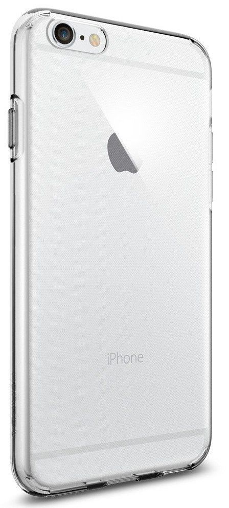 SGP iPhone 6/6S Slim and Soft Liquid Crystal, картинка 2