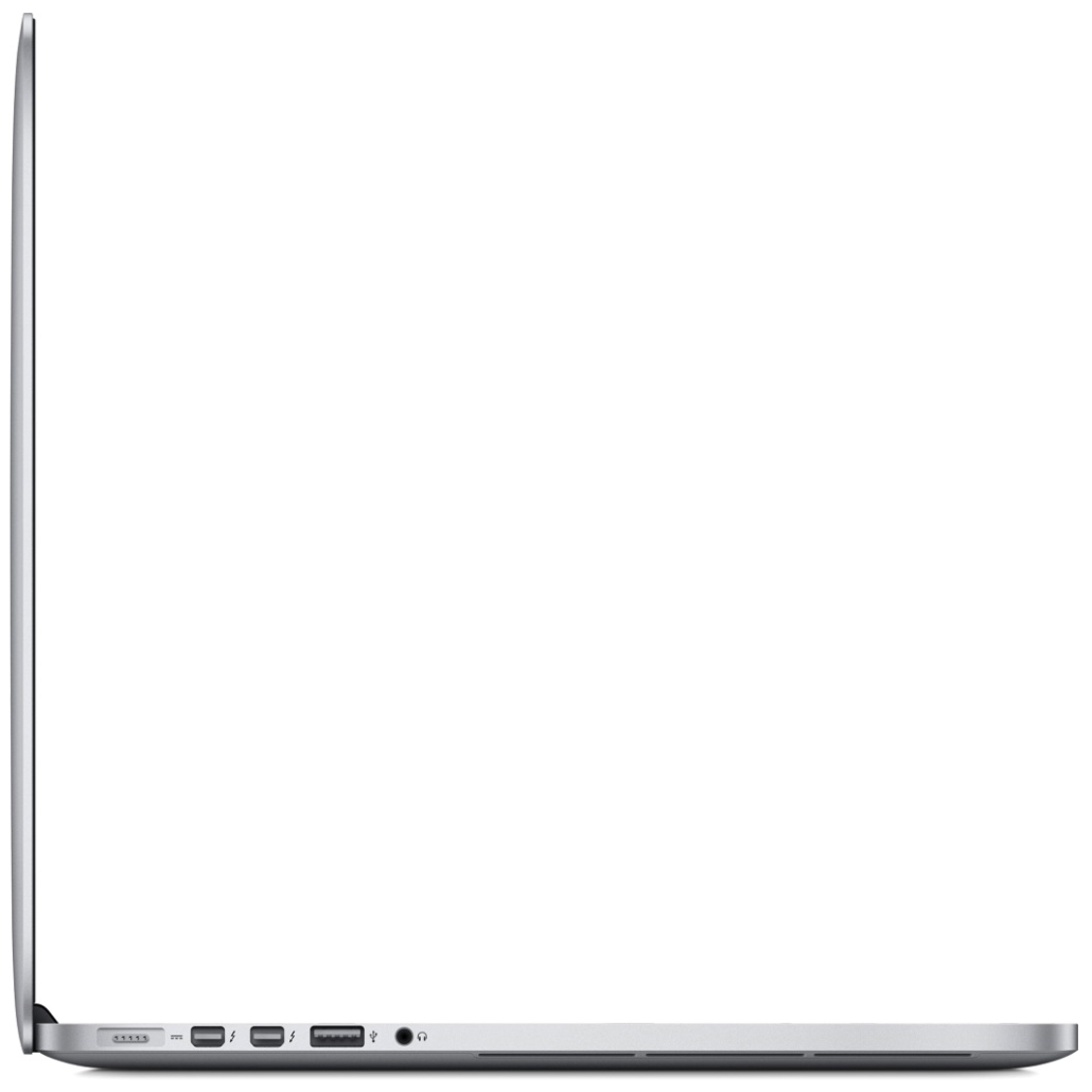 "Apple MacBook Pro 15"" Retina 256 GB SSD (MJLQ2), картинка 4"