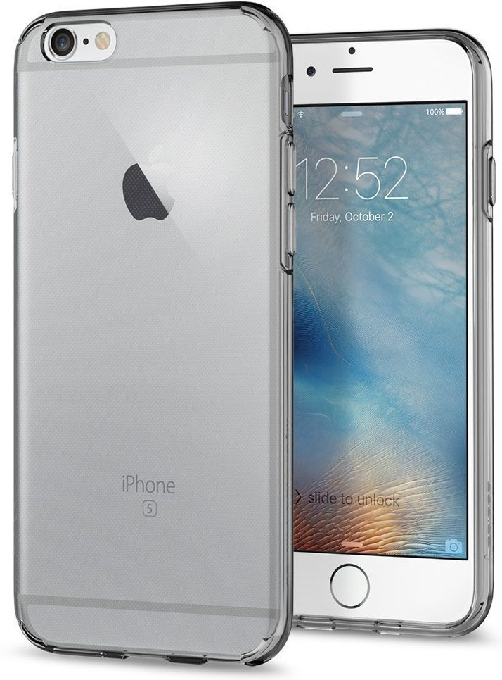 SGP iPhone 6/6S Liquid Crystal Space Crystal