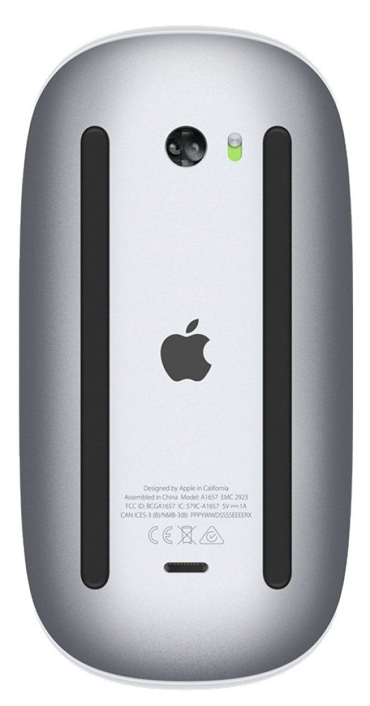 Apple Magic Mouse 2.0, картинка 3
