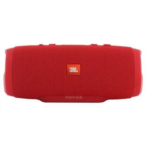 JBL Charge 3 - Red