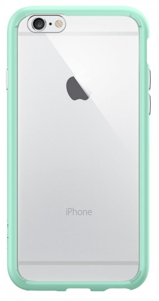 SGP iPhone 6S Ultra Hybrid - Mint