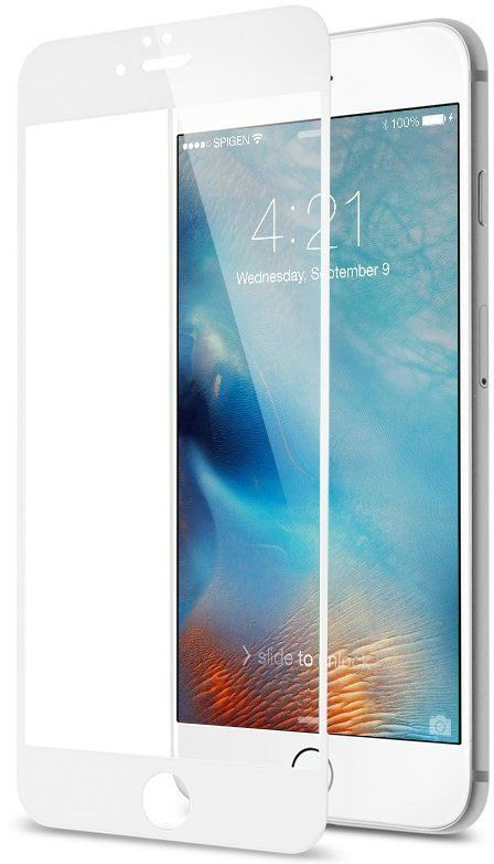 PRODA Tempered  Glass iPhone 6 - White, картинка 1