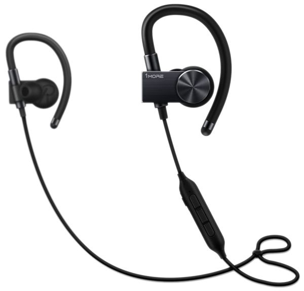 Наушники 1MORE Active Bluetooth (EB100) - Black, картинка 2