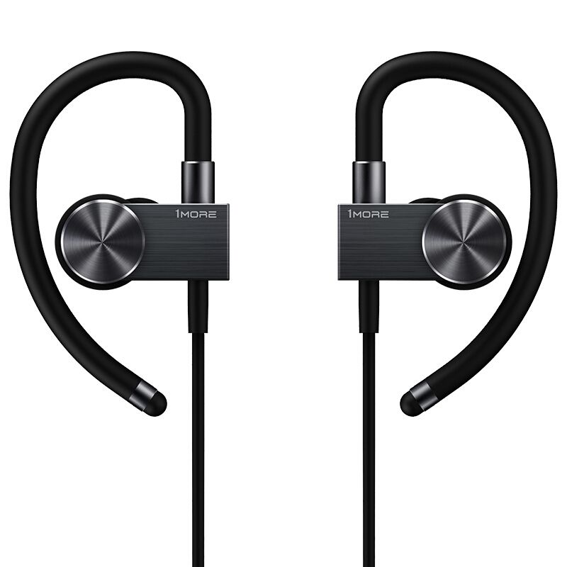 Наушники 1MORE Active Bluetooth (EB100) - Black, картинка 1