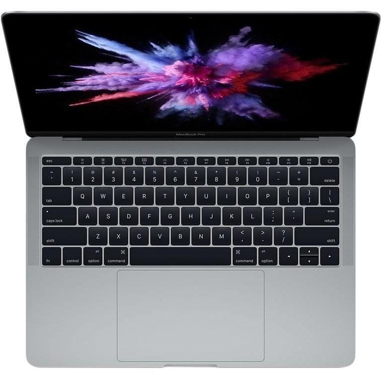 "Apple MacBook Pro 13"" Retina 128 GB SSD Space Grey (MPXQ2), картинка 1"