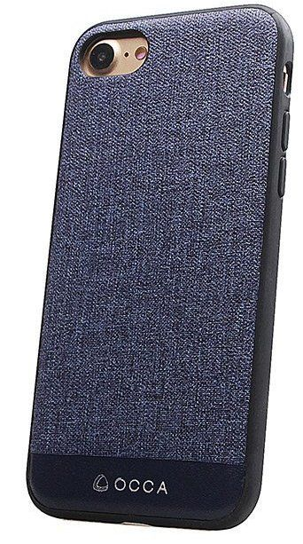 OCCA iPhone 7 Case Air Empire - Navy, картинка 1