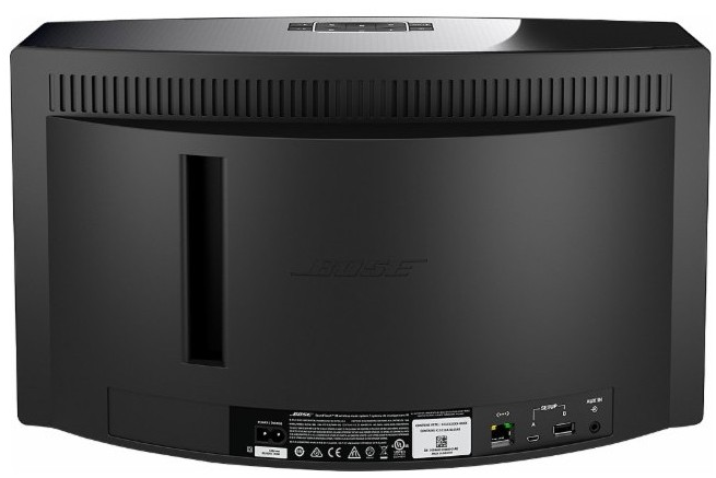 BOSE SoundTouch 30 III - Black, картинка 2