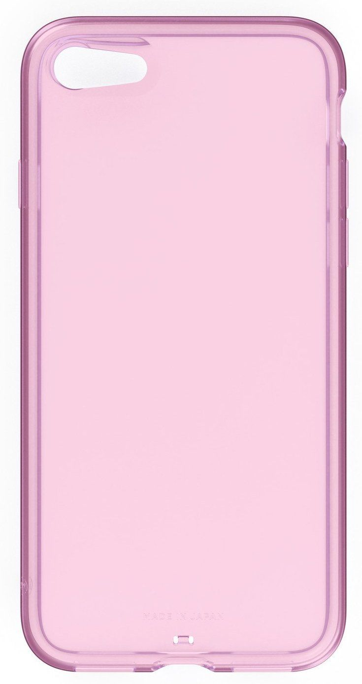 AndMesh iPhone 7 Plain Case Pink, картинка 1