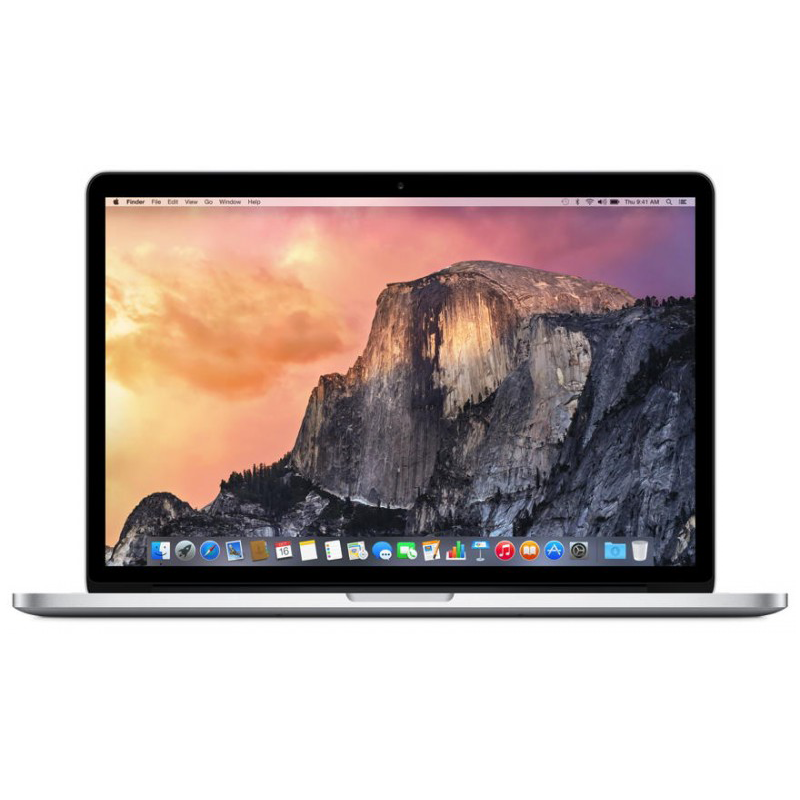 "Apple MacBook Pro 15"" Retina 256 GB SSD (MJLQ2), картинка 1"