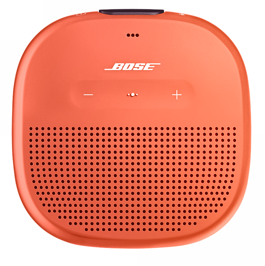 BOSE SoundLink Micro - Orange, картинка 1