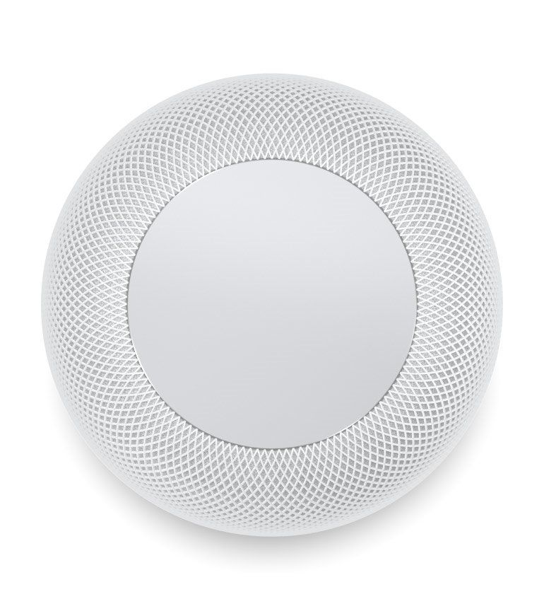 Apple HomePod White, картинка 2