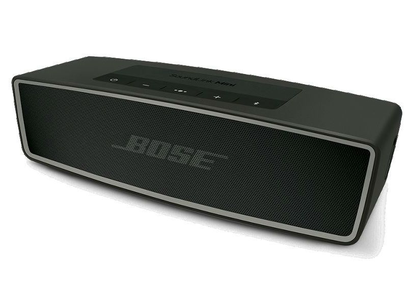 BOSE SoundLink Mini II - Carbon, картинка 1