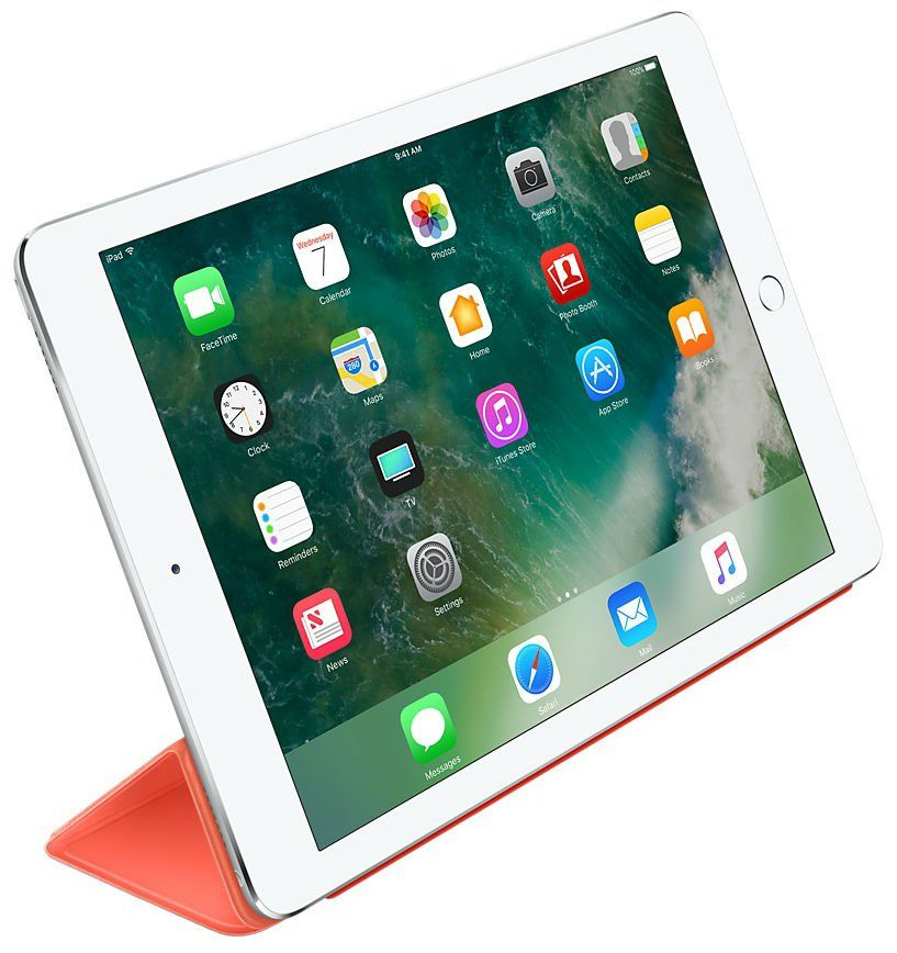 Apple iPad Pro 9.7 Smart Cover - Apricot, картинка 3