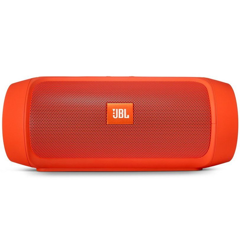 JBL Charge II PLUS - Orange, картинка 1