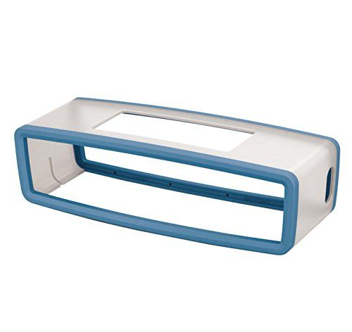 BOSE Case for SoundLink Mini - Blue, картинка 1