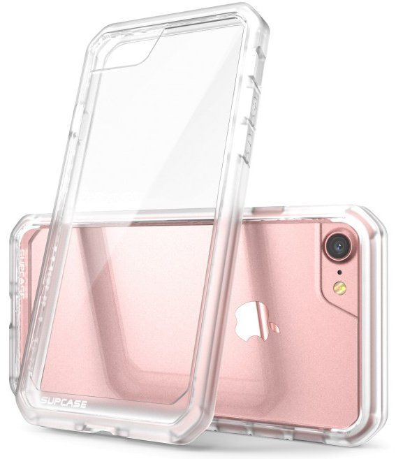 Supcase iPhone 7 Unicorn - Frost/Frost, картинка 2