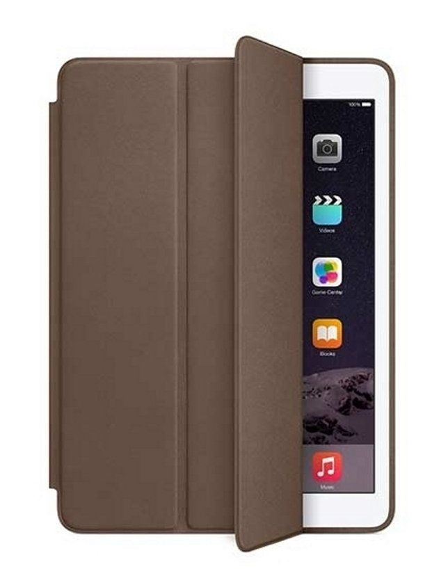Apple iPad Pro 10.5 Smart Case - Brown